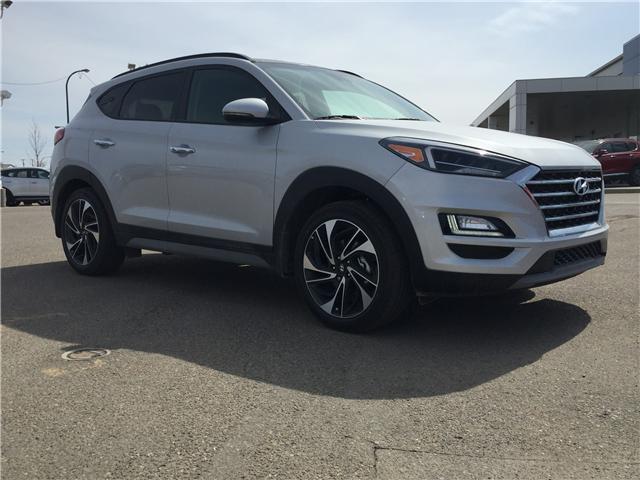 2019 Hyundai Tucson Ultimate (Stk: 39102) in Saskatoon - Image 1 of 25