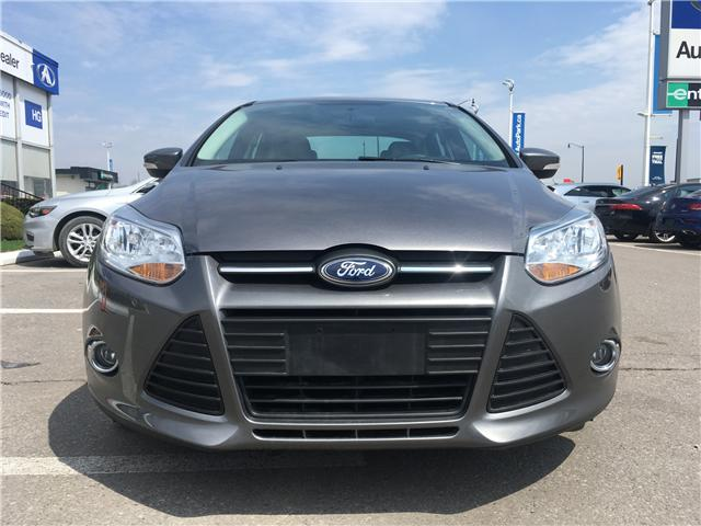 2014 Ford Focus SE (Stk: 14-65383) in Brampton - Image 2 of 22