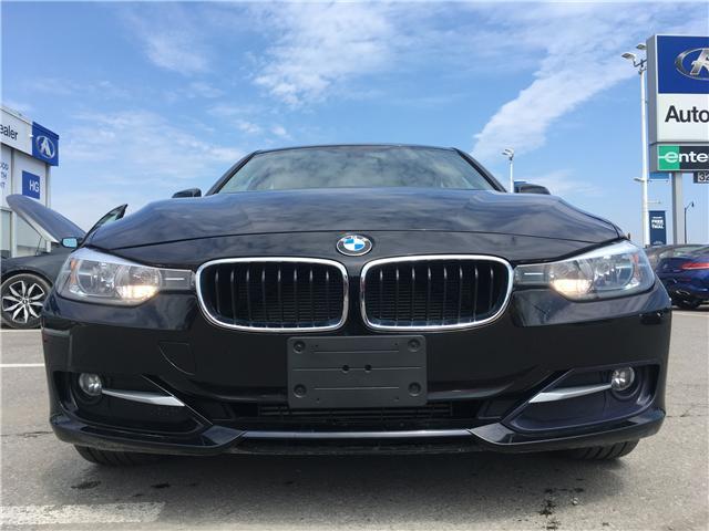 2015 BMW 320i xDrive (Stk: 15-74683) in Brampton - Image 2 of 26