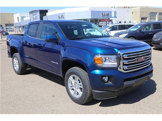 2019 GMC Canyon SLE (Stk: 173220) in Medicine Hat - Image 1 of 26