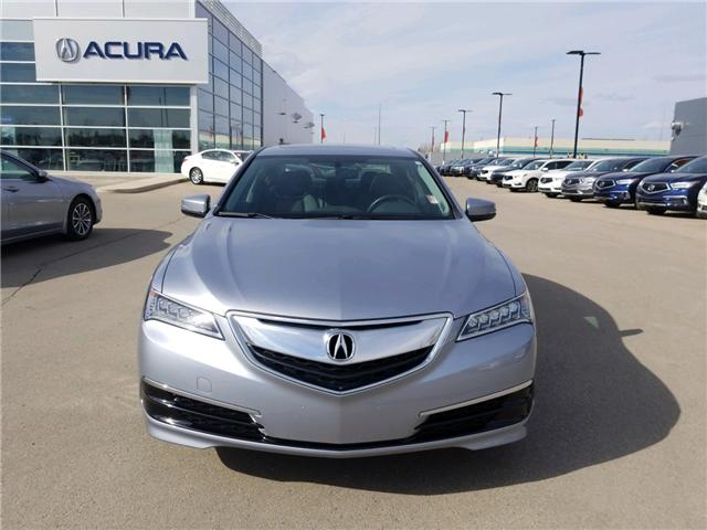 2016 Acura TLX Base (Stk: A3855) in Saskatoon - Image 2 of 27