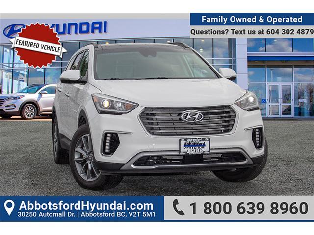 2019 Hyundai Santa Fe XL Luxury (Stk: AH8793) in Abbotsford - Image 1 of 27