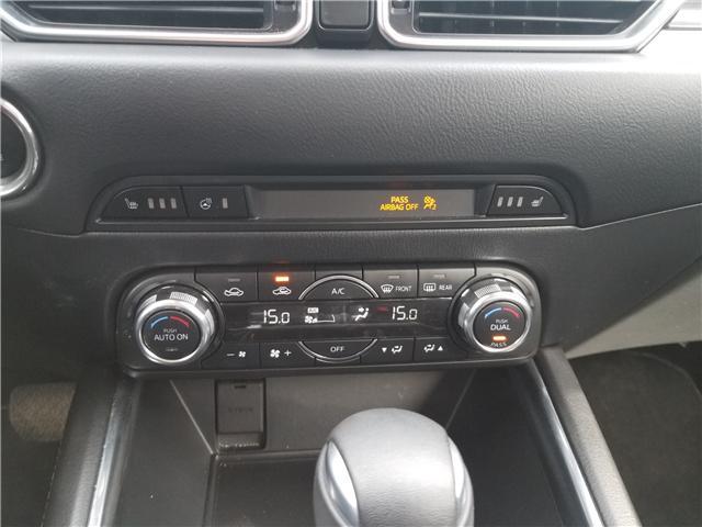 2018 Mazda CX-5 GT (Stk: P1564) in Saskatoon - Image 21 of 26