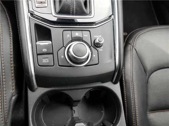 2018 Mazda CX-5 GT (Stk: P1564) in Saskatoon - Image 23 of 26