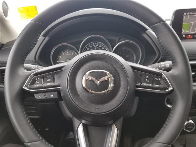 2018 Mazda CX-5 GT (Stk: P1564) in Saskatoon - Image 10 of 26