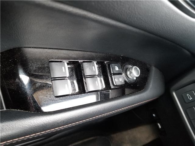 2018 Mazda CX-5 GT (Stk: P1564) in Saskatoon - Image 24 of 26