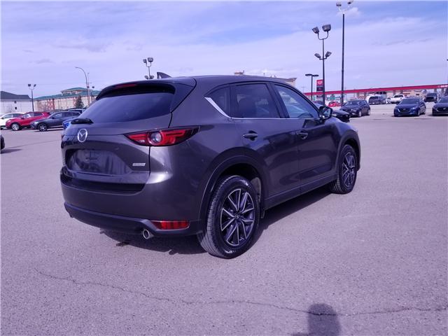 2018 Mazda CX-5 GT (Stk: P1564) in Saskatoon - Image 4 of 26