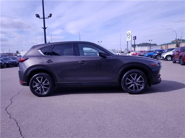 2018 Mazda CX-5 GT (Stk: P1564) in Saskatoon - Image 5 of 26
