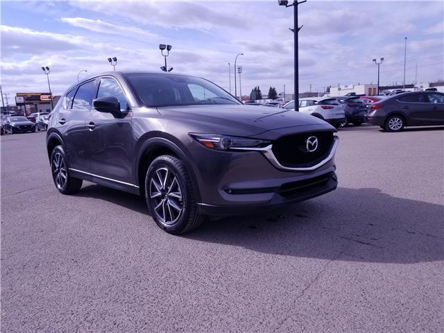 2018 Mazda CX-5 GT (Stk: P1564) in Saskatoon - Image 6 of 26