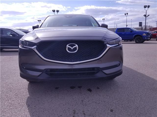 2018 Mazda CX-5 GT (Stk: P1564) in Saskatoon - Image 7 of 26