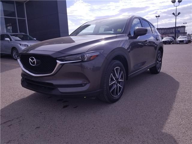 2018 Mazda CX-5 GT (Stk: P1564) in Saskatoon - Image 9 of 26