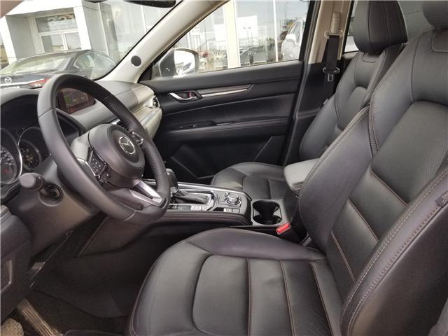 2018 Mazda CX-5 GT (Stk: P1564) in Saskatoon - Image 11 of 26