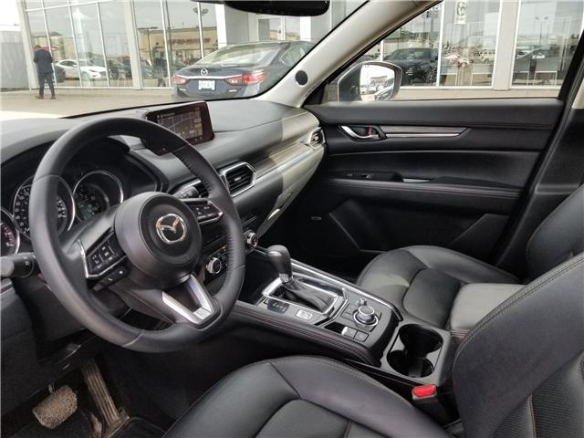 2018 Mazda CX-5 GT (Stk: P1564) in Saskatoon - Image 12 of 26