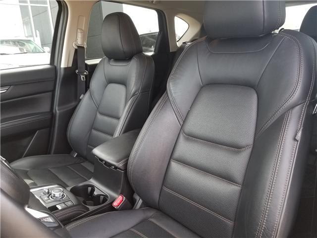 2018 Mazda CX-5 GT (Stk: P1564) in Saskatoon - Image 13 of 26