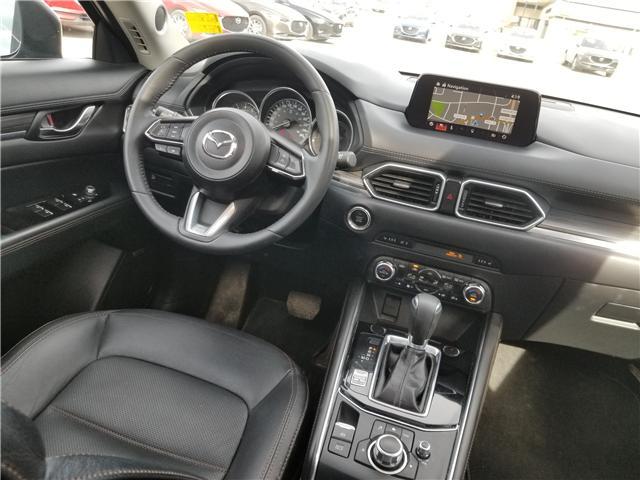 2018 Mazda CX-5 GT (Stk: P1564) in Saskatoon - Image 15 of 26