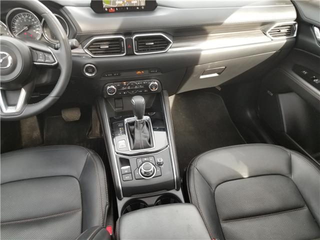 2018 Mazda CX-5 GT (Stk: P1564) in Saskatoon - Image 17 of 26