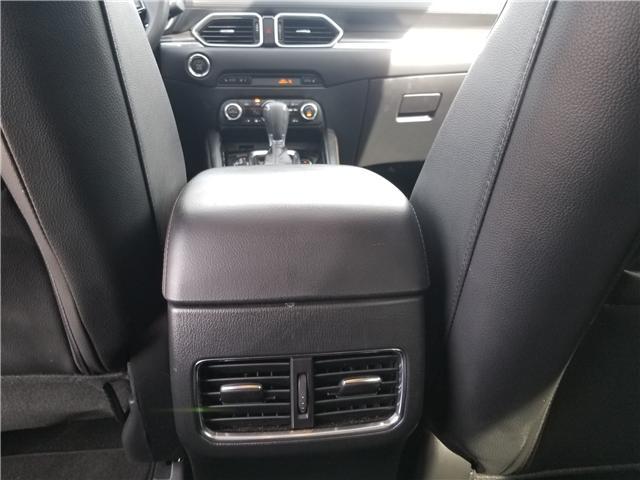 2018 Mazda CX-5 GT (Stk: P1564) in Saskatoon - Image 25 of 26