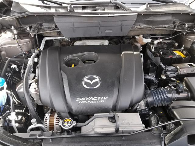 2018 Mazda CX-5 GT (Stk: P1564) in Saskatoon - Image 8 of 26