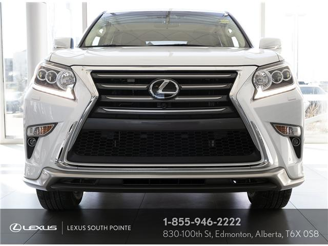 2017 Lexus GX 460 Base (Stk: L9D0540A) in Edmonton - Image 2 of 21