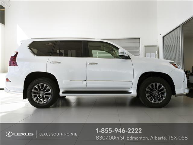 2017 Lexus GX 460 Base (Stk: L9D0540A) in Edmonton - Image 3 of 21