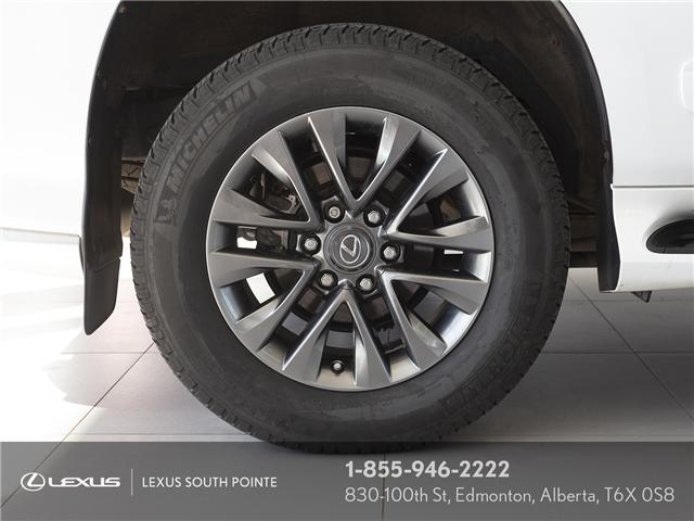 2017 Lexus GX 460 Base (Stk: L9D0540A) in Edmonton - Image 6 of 21