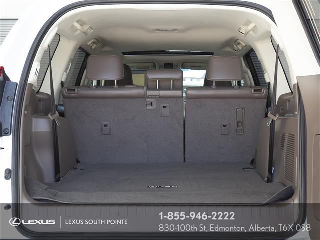 2017 Lexus GX 460 Base (Stk: L9D0540A) in Edmonton - Image 7 of 21