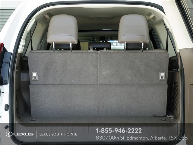 2017 Lexus GX 460 Base (Stk: L9D0540A) in Edmonton - Image 8 of 21