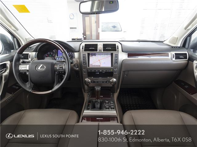 2017 Lexus GX 460 Base (Stk: L9D0540A) in Edmonton - Image 12 of 21