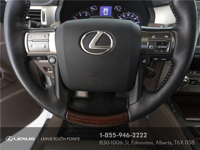 2017 Lexus GX 460 Base (Stk: L9D0540A) in Edmonton - Image 14 of 21