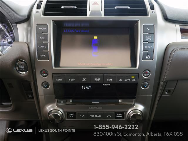 2017 Lexus GX 460 Base (Stk: L9D0540A) in Edmonton - Image 15 of 21