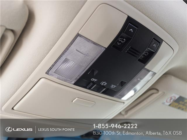 2017 Lexus GX 460 Base (Stk: L9D0540A) in Edmonton - Image 19 of 21