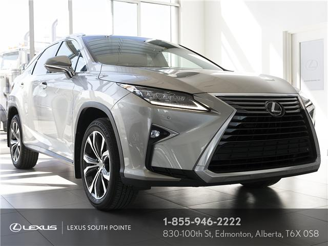 2017 Lexus RX 350 Base (Stk: L900486A) in Edmonton - Image 1 of 20