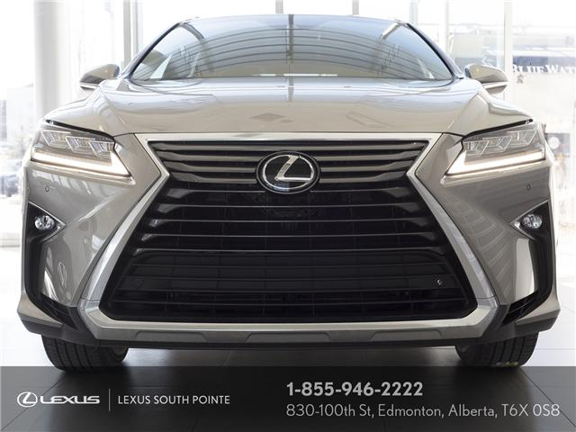 2017 Lexus RX 350 Base (Stk: L900486A) in Edmonton - Image 2 of 20