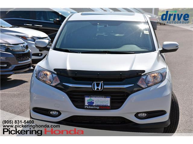 2017 Honda HR-V EX (Stk: P4814) in Pickering - Image 2 of 33