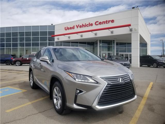 2018 Lexus RX 350 Base (Stk: 2190778A) in Calgary - Image 1 of 30