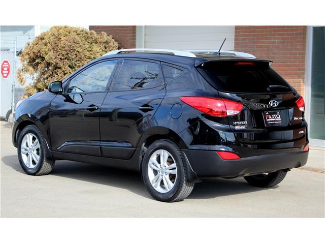 2011 Hyundai Tucson GLS (Stk: 250391) in Saskatoon - Image 2 of 22