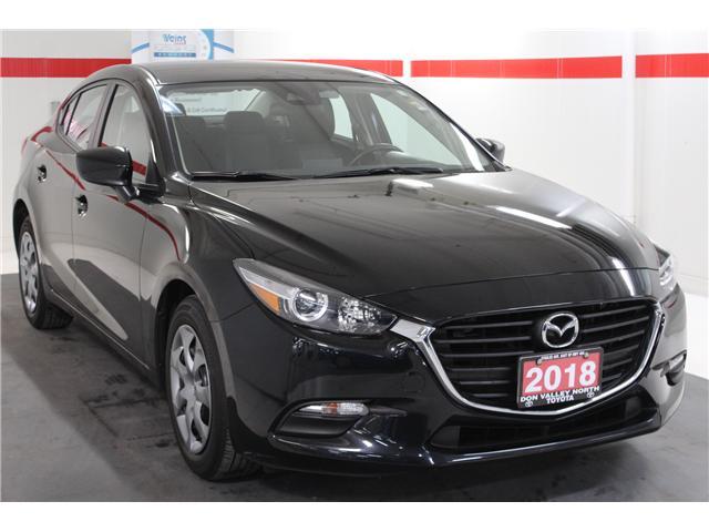 2018 Mazda Mazda3 GX (Stk: 297918S) in Markham - Image 2 of 23