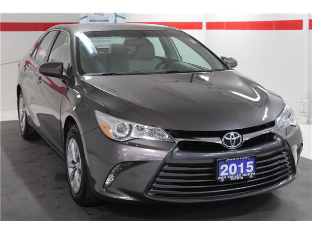 2015 Toyota Camry LE (Stk: 297803S) in Markham - Image 2 of 24