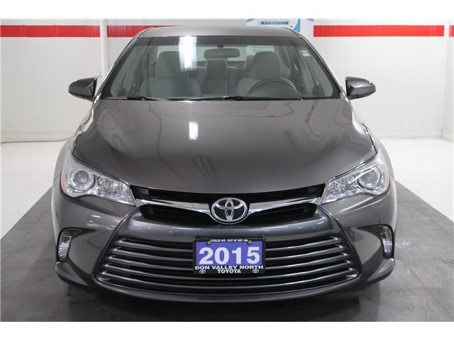 2015 Toyota Camry LE (Stk: 297803S) in Markham - Image 3 of 24