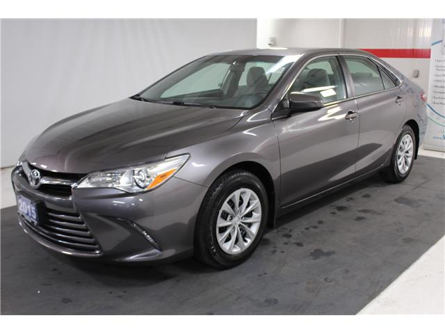 2015 Toyota Camry LE (Stk: 297803S) in Markham - Image 4 of 24