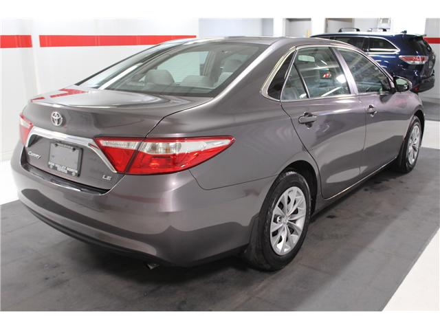 2015 Toyota Camry LE (Stk: 297803S) in Markham - Image 23 of 24
