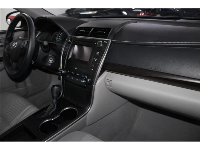 2015 Toyota Camry LE (Stk: 297803S) in Markham - Image 16 of 24