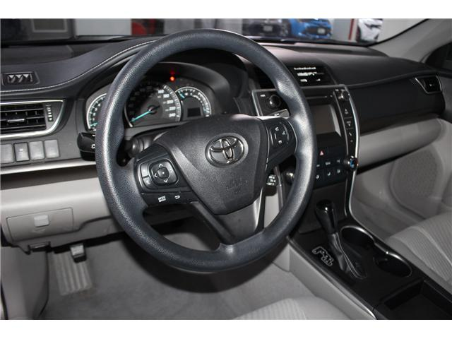 2015 Toyota Camry LE (Stk: 297803S) in Markham - Image 8 of 24