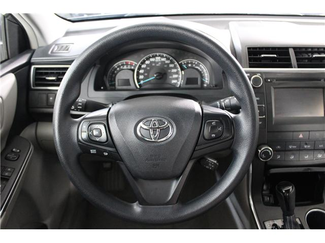 2015 Toyota Camry LE (Stk: 297803S) in Markham - Image 9 of 24