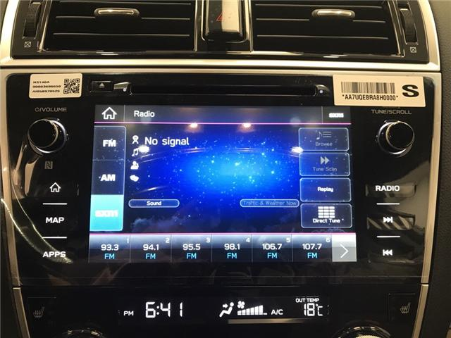 2019 Subaru Outback 2.5i Limited (Stk: 204591) in Lethbridge - Image 8 of 30