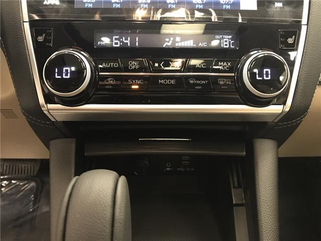 2019 Subaru Outback 2.5i Limited (Stk: 204591) in Lethbridge - Image 9 of 30
