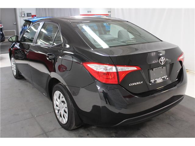 2015 Toyota Corolla LE (Stk: 297758S) in Markham - Image 17 of 24