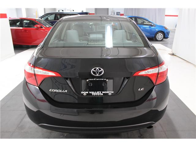 2015 Toyota Corolla LE (Stk: 297758S) in Markham - Image 20 of 24