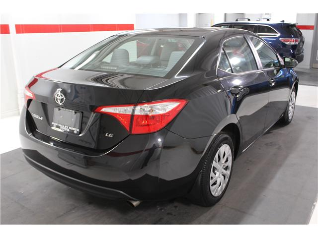2015 Toyota Corolla LE (Stk: 297758S) in Markham - Image 23 of 24