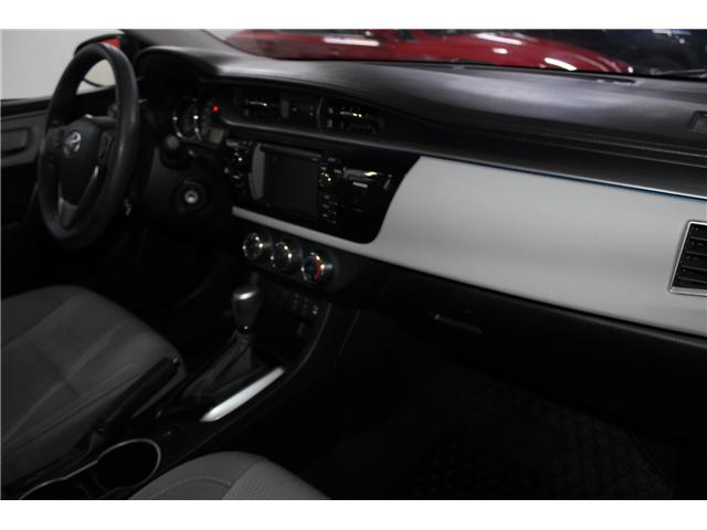 2015 Toyota Corolla LE (Stk: 297758S) in Markham - Image 16 of 24